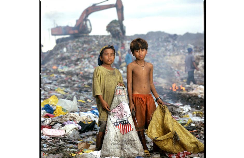 Child Labor in The Philippines Child Labor 1