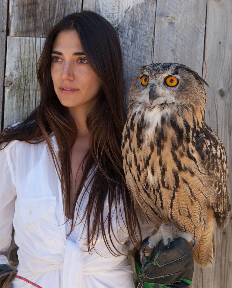 Me Owl