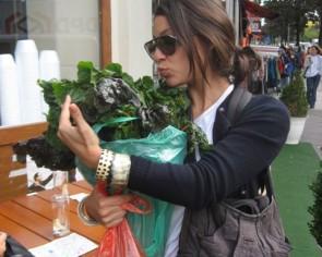 Anna Sussman Bio Pic - food