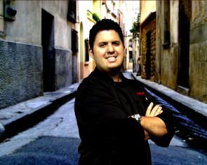 Cristian Feher - bio pic