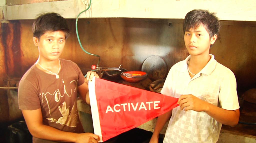Activate - Phillipines