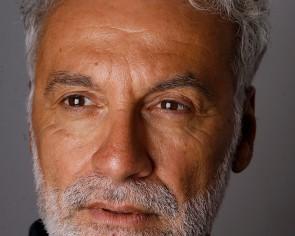 Rami Portrait