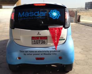 Masdar-Final