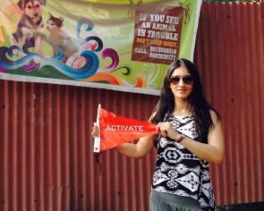 Activate-Mumbai