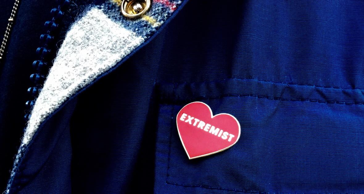 Love Extremist
